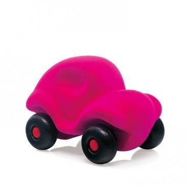 Samochód sensoryczny różowy Rubbabu