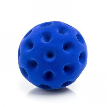 Piłka golfowa sensoryczna niebieska Rubbabu
