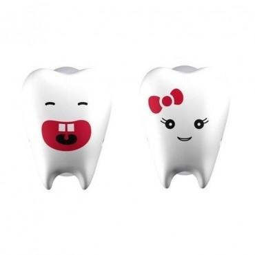 Flipper Toothfairy Hahah & Kittie