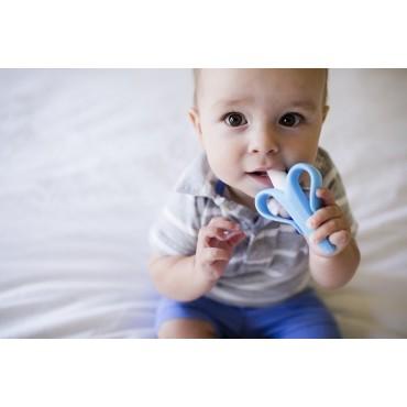 Baby Banana Szczoteczka Treningowa Blue