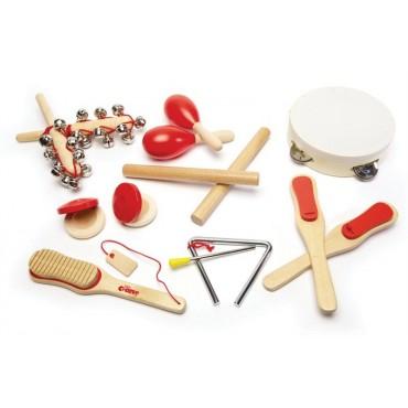 Instrumenty muzyczne T0058 Tidlo