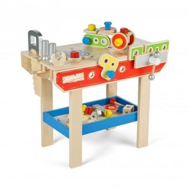 Stół warsztatowy T0069 Tidlo