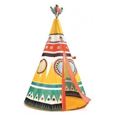 Namiot Indianina Tipi Djeco
