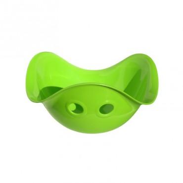 Muszelka Bilibo - kolor zielony Moluk