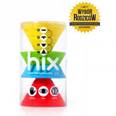 Zabawka kreatywna Hix Moluk