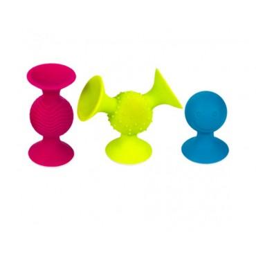 Przyssawki pipSquigz Fat Brain Toys