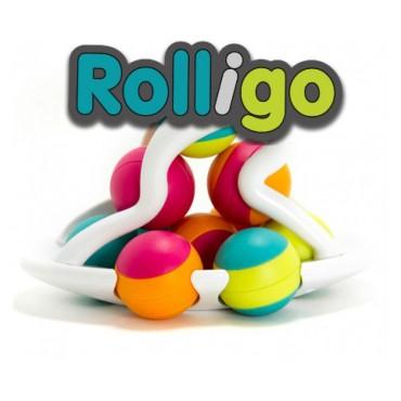 Rolligo Pojazd dla Malucha Fat Brain Toys