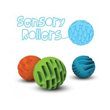 Sensoryczne Kule Fat Brain Toys