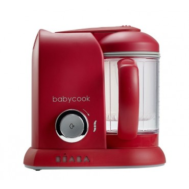 Beaba Babycook® red