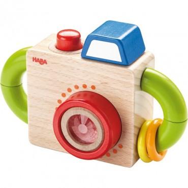 Zabawka Aparat fotograficzny Haba