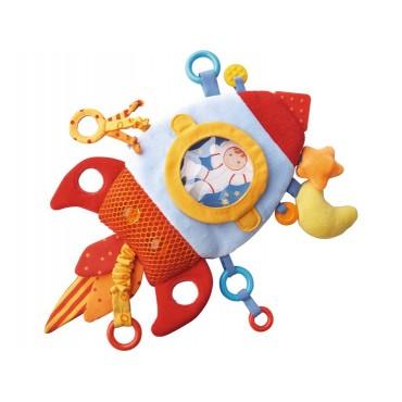 Zabawka edukacyjna Rakieta Haba