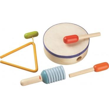 Zestaw perkusyjny Haba