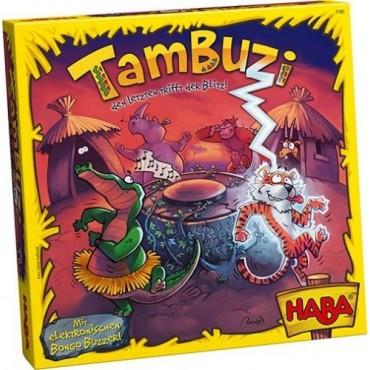 Gra Tambuzi Haba
