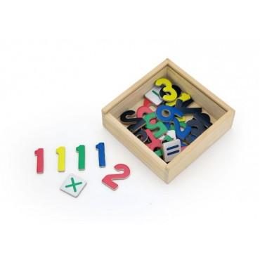 Magnesy Uczymy się matematyki Viga