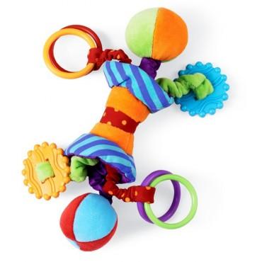 Zabawka dla malucha Ziggles Manhattan Toy