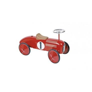 Czerwony pojazd dla dzieci, 1 Gollnest&Kiesel