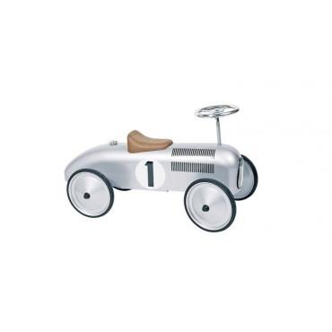 Srebny, pojazd dla dzieci, 1 Gollnest&Kiesel