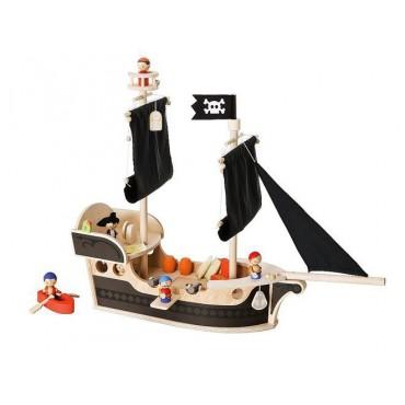 Statek piracki Sevi