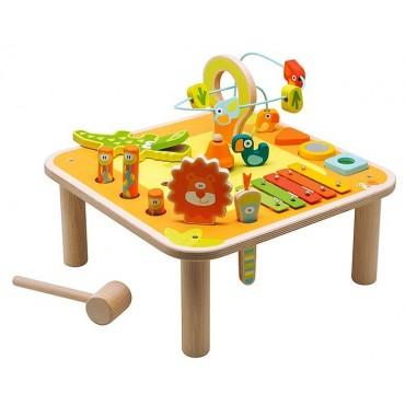 Multiaktywny stolik z instrumentami Sevi