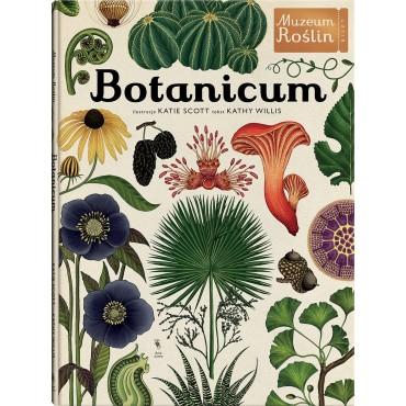 Botanicum Muzeum Roślin