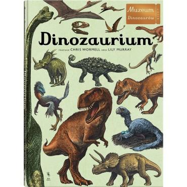 Dinozarium. Muzeum Dinozaurów