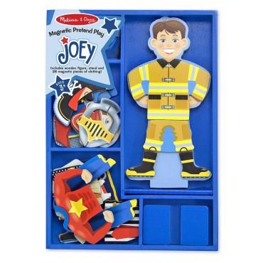 Puzzle magnetyczne Wesoły Joey Melissa&Doug