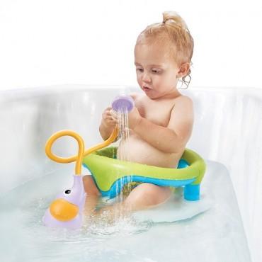 Prysznic dla Dzieci Słonik Purple Yookidoo