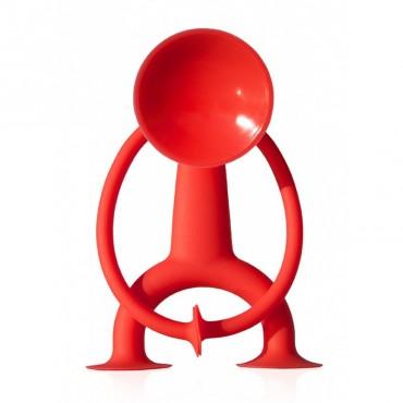 Zabawka kreatywna Oogi Red Moluk