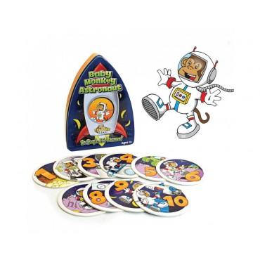 Gra Małpka Odlicza  Fat Brain Toys