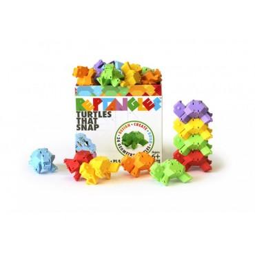 Klocki żółwie Fat Brain Toys
