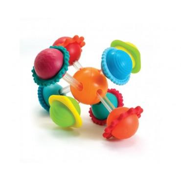 Wimzle - Sensoryczna Przygoda Fat Brain Toys