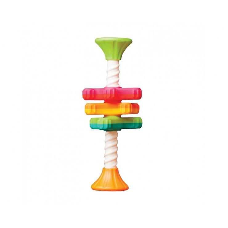 Zakręcone MiniSpinny Fat Brain Toys