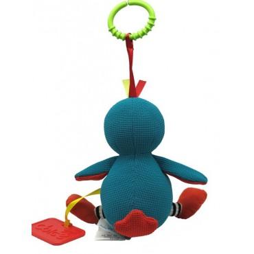 Pingwin zabawka sensoryczna- kolekcja świąteczna Dolce