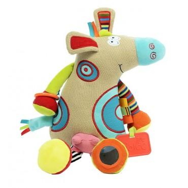 Krówka zabawka interaktywna Dolce