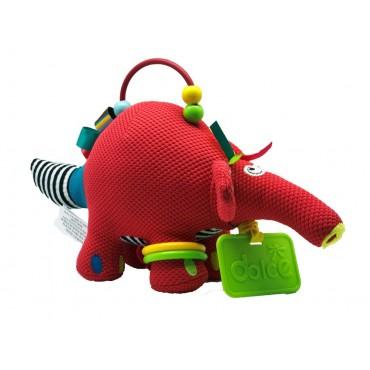 Mały Mrówkojad zabawka sensoryczna Dolce