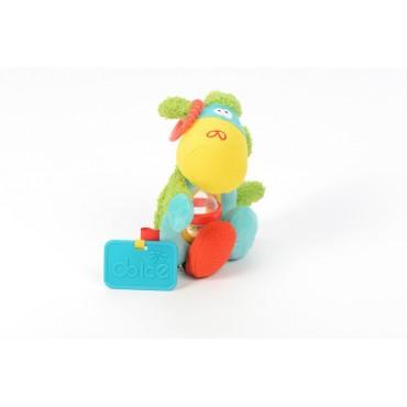 Mała owieczka zabawka sensoryczna Dolce