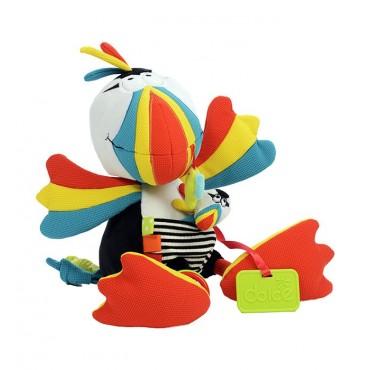 Maskonur zabawka sensoryczna Dolce