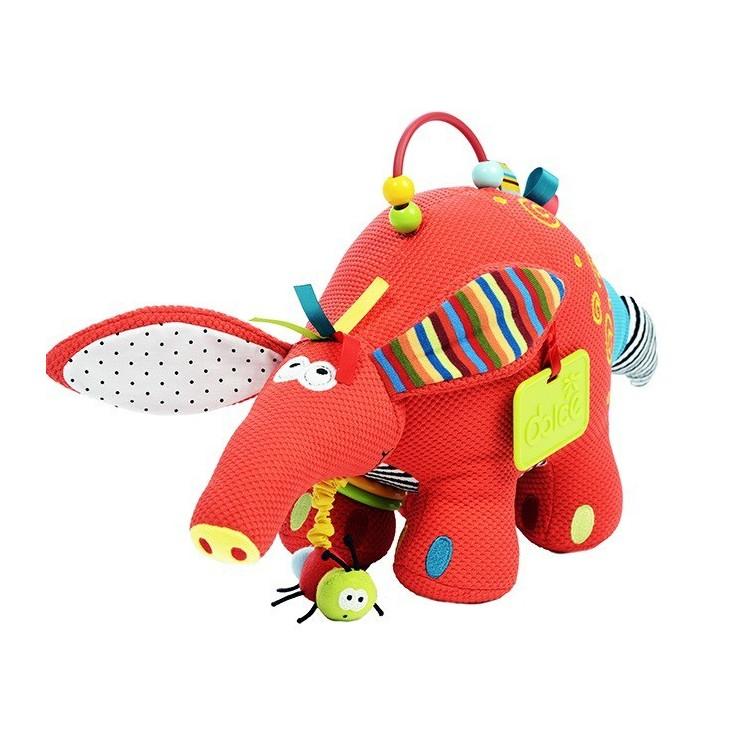 Mrówkojad zabawka sensoryczna Dolce