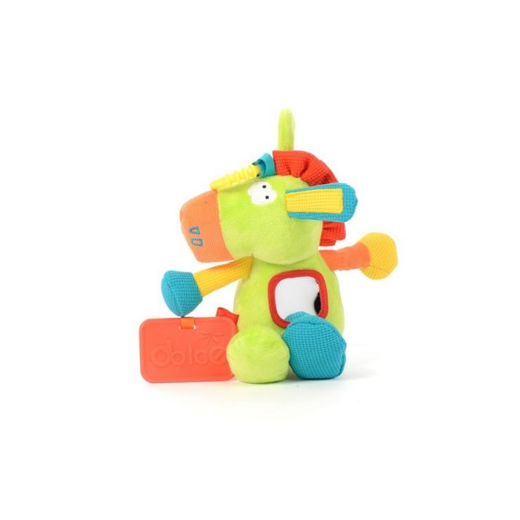 Mały Konik zabawka sensoryczna Dolce
