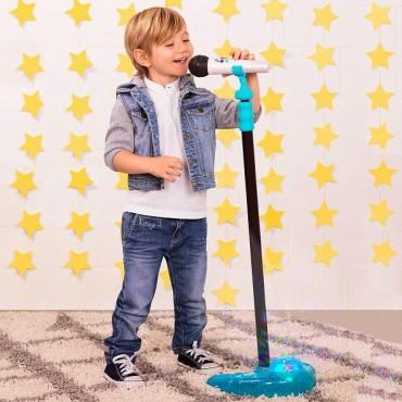 Mic It Shine – mikrofon karaoke z funkcją Bluetooth B.Toys