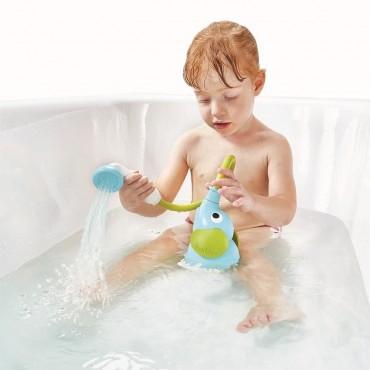 Prysznic dla Dzieci Słonik Blue Yookidoo