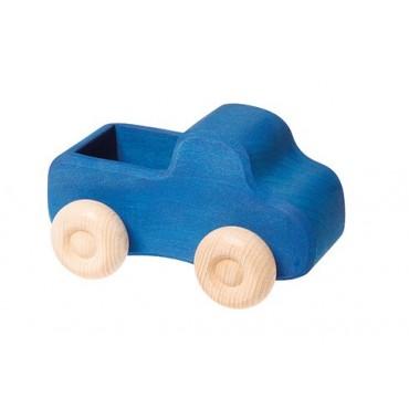 Niebieski samochodzik Grimm's