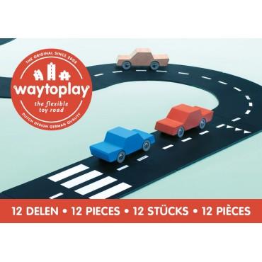 Waytoplay droga do układania 12 el. Ringroad