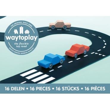 Waytoplay droga do układania 16 el. Expressway