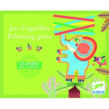 Gra zręcznościowa Balancing Djeco