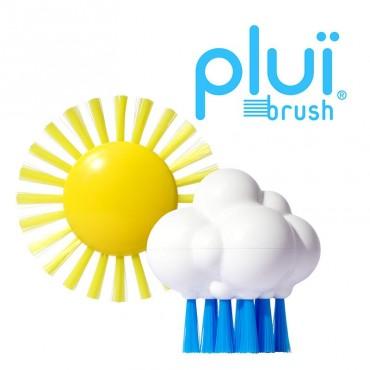 Szczoteczka Plui Brush Chmurka
