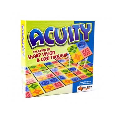 Gra spostrzegawczość Acuity Fat Brain Toys
