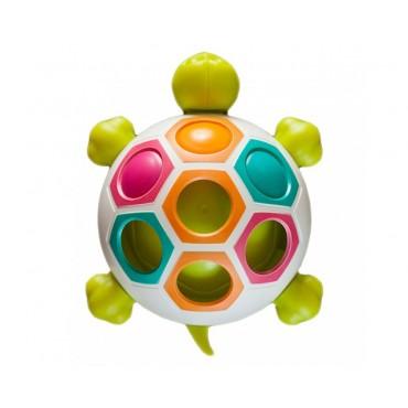 Żółw Shelly Sorter Kolorów