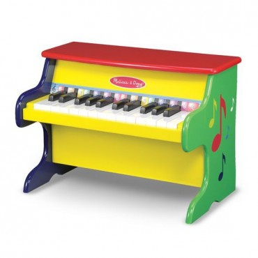 Pianino Learn-to-Play Melissa-and-Doug