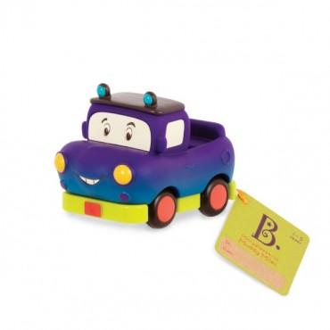 Mini Wheeee-ls! – mini autko z napędem Pick-Up B.Toys